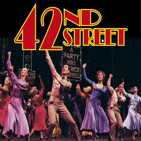 Origin Theatrical | 42nd Street